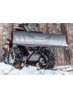 RIVAL «QUICK» универсальный отвал для квадроцикла 150 см (с быстросъемным механизмом)