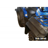 Расширители арок для квадроцикла CF MOTO X5/X6