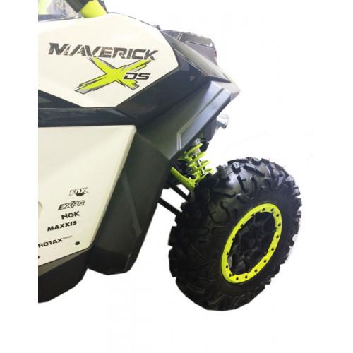 Расширители колесных арок для Can-Am (BRP) Maverick 1000