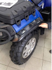 Расширители арок для квадроцикла Polaris Sportsman  Touring XR 1000/850/550