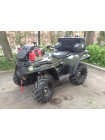 Расширители арок для квадроцикла Polaris Sportsman  Touring 570/800