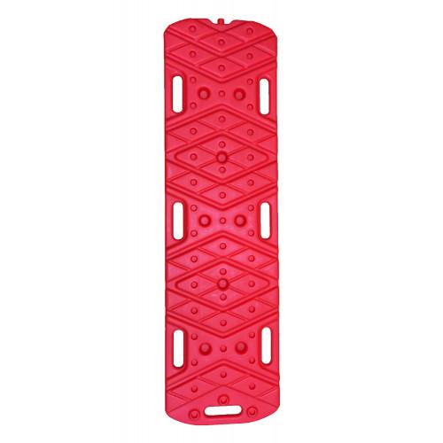 Пластиковый противобуксовочный сэнд-трак 120 см усиленный