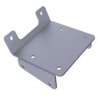 Площадка (кронштейн) для установки лебедки на Suzuki Kingquad LT-A750/ LT-A500