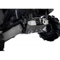 Площадка (кронштейн) для установки лебедки на UTV Yamaha Viking (2013-)