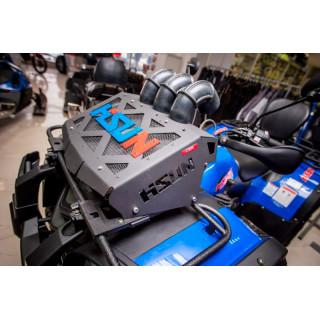 Вынос радиатора для квадроцикла Stels HISUN 500H-700H