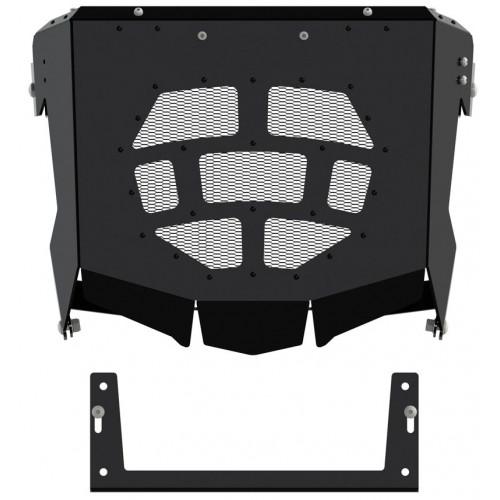 Вынос радиатора для квадроцикла CF MOTO X8 2011-
