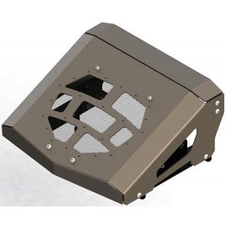 Вынос радиатора для квадроцикла CF MOTO X5/X6 2011-