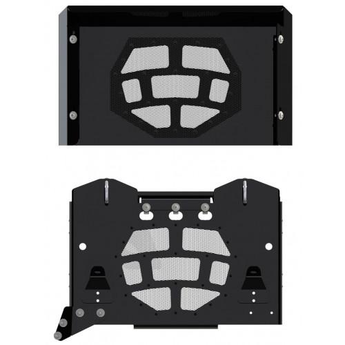 Вынос радиатора для квадроцикла CF MOTO Z8 2013-