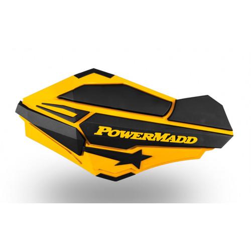 """Ветровые щитки (защита рук) """"POWERMADD"""" Sentinel"""