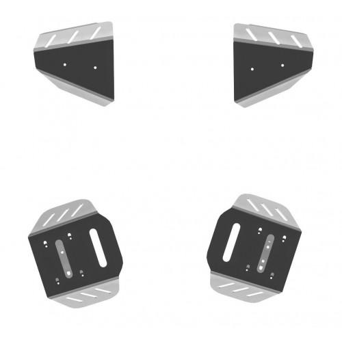 Защита рычагов для квадроцикла Polaris Sportsman 500 H.O./Sportsman 800