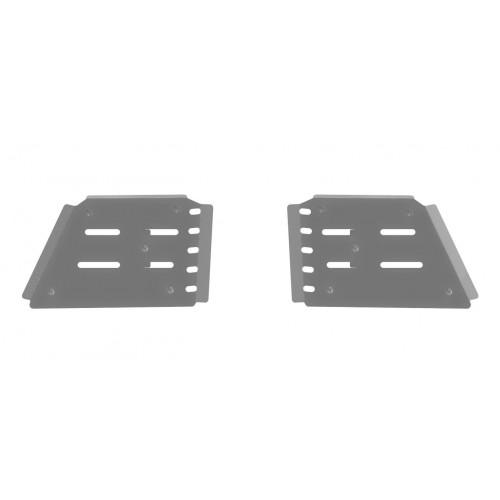 Защита порогов для квадроцикла BRP Can-Am Outlander G1 500/650/800