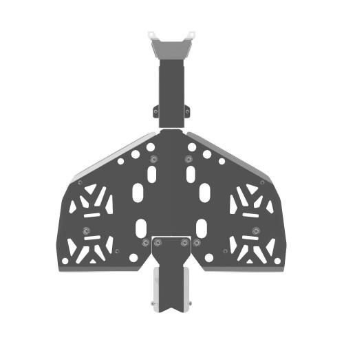 Защита днища для квадроцикла BRP Can-Am Renegade G1 800 (2007-2011)