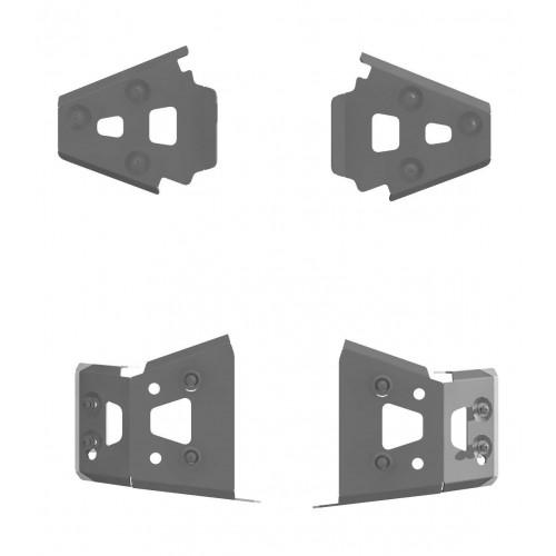 Защита рычагов для квадроцикла Stels 600 GT EFI EPS/600GT/700GT/800GTmax/800GTmax EFI/700D/800 D
