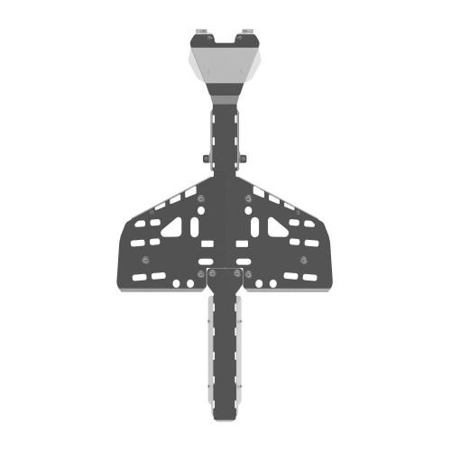 Защита днища для квадроцикла BRP Can-Am Outlander G1 Max 500/650/800