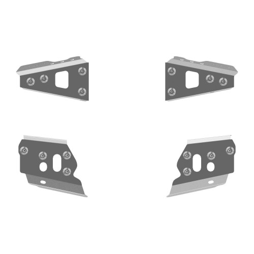 Защита рычагов для квадроцикла Polaris Scrambler 1000/850/Sportsman 850/550 Touring/XP