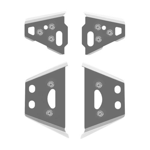 Защита рычагов для квадроцикла Stels 800 GT