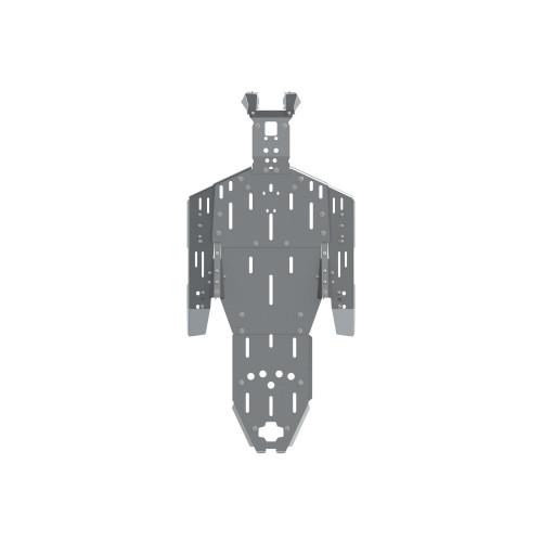Защита днища для квадроцикла Polaris RZR 1000 (2013-2015)