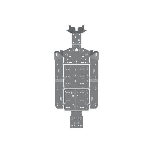 Защита днища для квадроцикла BRP Can-Am  Commander Max 1000 (2015-)