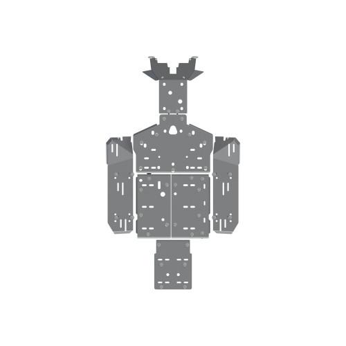Защита днища для квадроцикла BRP Can-Am Commander 1000 (2015-)