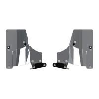 Защита колесных арок для квадроцикла BRP Can-Am Commander 1000/Max 1000 (2015-)