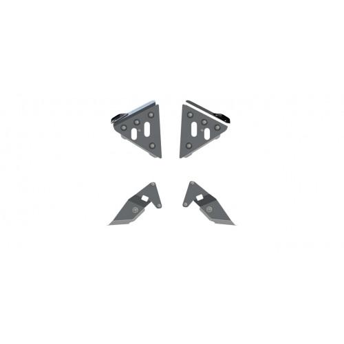 Защита рычагов для квадроцикла BRP Can-Am Outlander G2 Max/L Max/Renegade G2