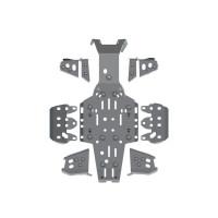 Полный комплект защиты для квадроцикла Yamaha  Grizzly 700 (2016)/Grizzly 700 (2016-)