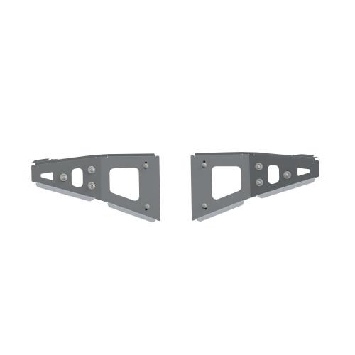 Защита передних рычагов для квадроцикла Polaris RZR XP Turbo S (2018-)