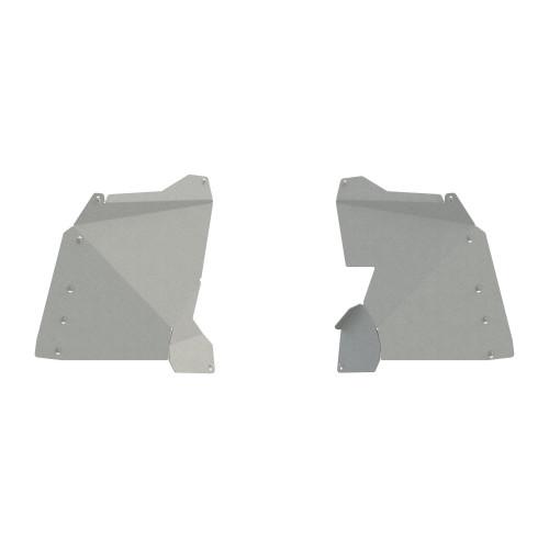 Защита колесных арок для квадроцикла BRP Can-Am Maverick X3