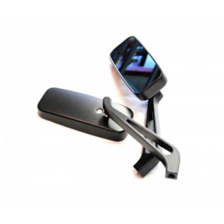 Зеркала заднего вида 10mm TD-2066 SF012