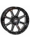 Диск для квадроцикла STI HD4 Alloy 14HD400