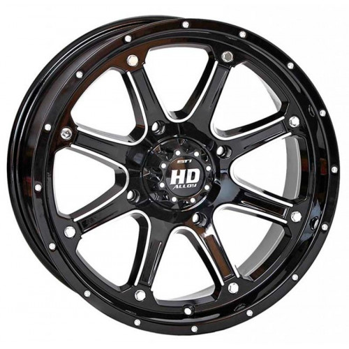 Диск для квадроцикла STI HD4 Alloy 12HD407