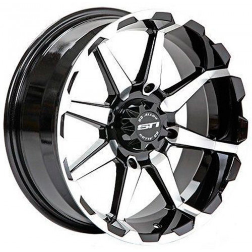 Диск для квадроцикла STI HD6 Alloy 12HD607