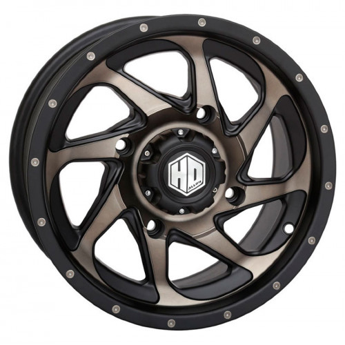 Диск для квадроцикла STI HD8 Alloy 14HD817