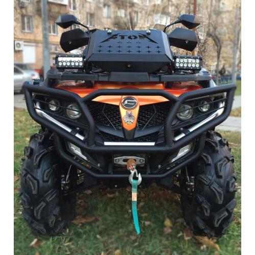 Бампер (кенгурин) передний для квадроцикла CF MOTO X5 H.O./ Х6 EPS