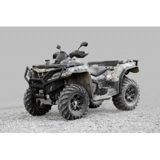 Бампер (кенгурин) передний для квадроцикла CF MOTO X8 Н.О./ X10