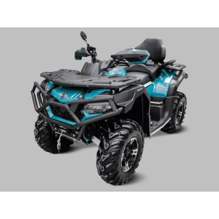 Бампер (кенгурин) передний для квадроцикла CF MOTO CFORCE 600 EPS