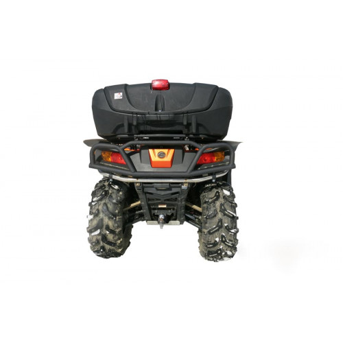 Задний кенгурин (бампер) CF MOTO X8