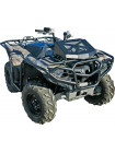 Боковая защита (бампер) YAMAHA Grizzly 700/550 2013-2015