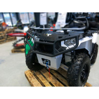 Бампер (кенгурин) передний для квадроцикла Polaris Sportsman 450/570 2014- (Rival)