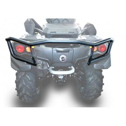 Задний кенгурин (бампер) BRP (Can-Am) Outlander ATV 1000/800/650/500 G2