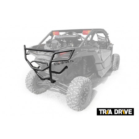 Бампер задний BRP (Can-Am) Maverick X3