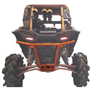 Задний бампер (кенгурин) для квадроцикла Polaris RZR 1000 2013- (Rival)
