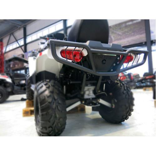 Задний бампер (кенгурин) для квадроцикла Polaris Sportsman 450/570 2014- (Rival)