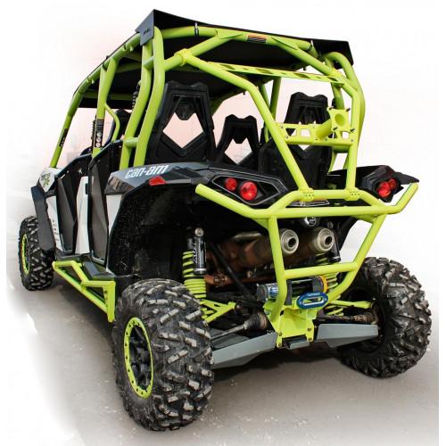 Задний бампер (кенгурин) BRP (Can-Am) Maverick 1000 DS / Turbo (Кол/Креп)