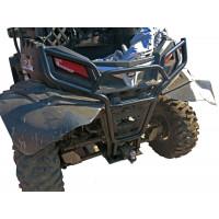 Задний кенгурин (бампер) CF MOTO Z8 2013-