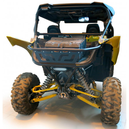 Бампер задний (кенгурин) UTV Yamaha YXZ 1000R