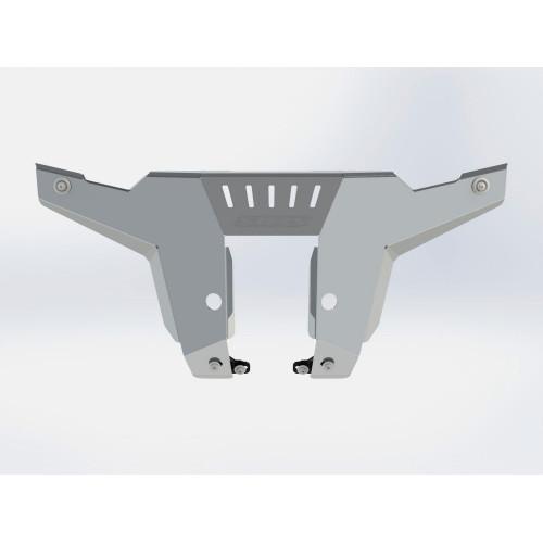 Бампер передний для квадроцикла Stels GUEPARD 850/800/650