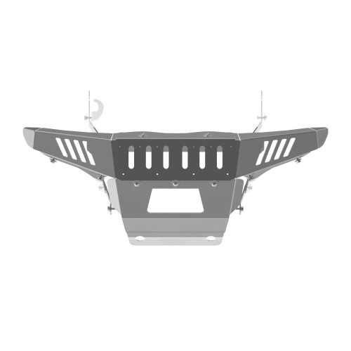 Защита переднего бампера для квадроцикла Stels 600GT/700GT/800GTmax/800GTmax EFI/700D