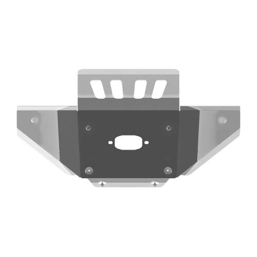 Защита переднего бампера для квадроцикла RM AX600