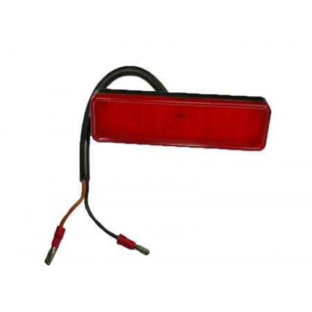 Светодиодный дублер стоп-сигнала для кофра GKA